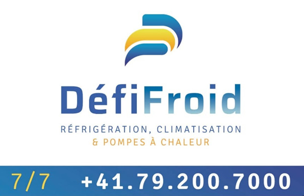 Défi Froid - Contact